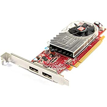 Amazon.com: DELL w459d ATI Radeon hd3470 256 MB tarjeta de ...