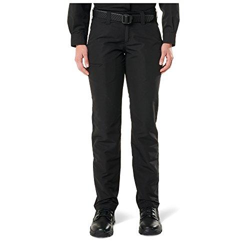 5.11 Pantalón urbano Tactical Fast-tac para mujer, estilo 64420