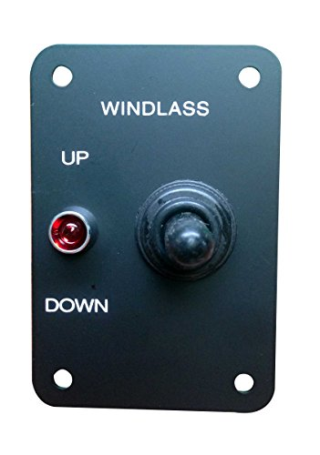 Electric Anchor Windlass - 4