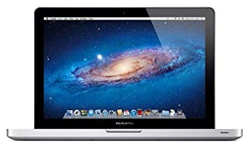 Apple ? MacBook Pro 13/2.5 GHz Core i5/4 GB/HD 500