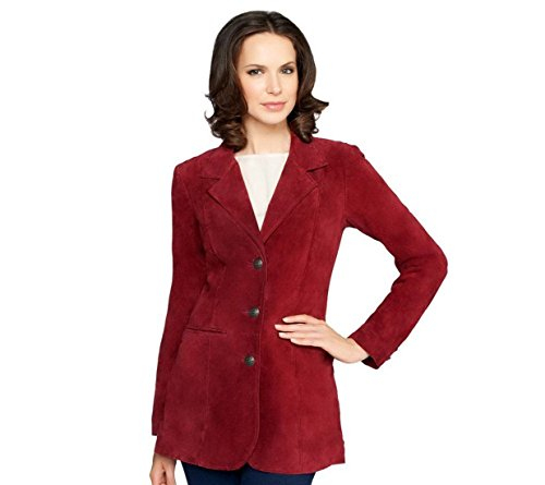 Button Front Jacket - 3