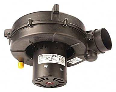 Fasco - 702111849 - Round Shaded Pole OEM Specialty Blower