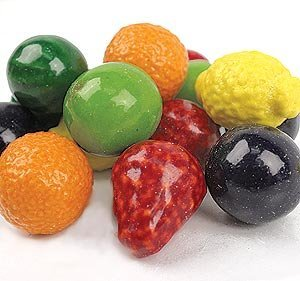 SweetGourmet Concord Dubble Seedling Gumballs product image