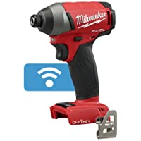 Cordless Impact Driver One-Key Bare Tool Noticeable
