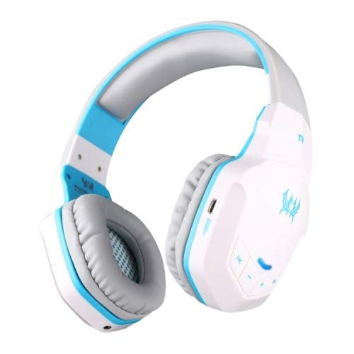 HITSAN INCORPORATION KOTION Each B3505 Wireless Bluetooth 4.1 Stereo Gaming Headset with Mic