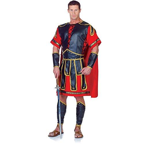 Under (Gladiator Costumes Ideas)