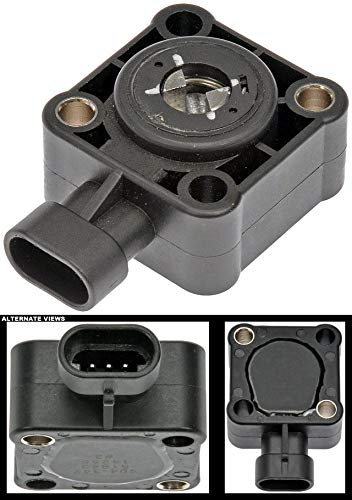 APDTY 118817 TPS Throttle Position Sensor Fits 5.9L Turbo Diesel On 1989-1993 Dodge
