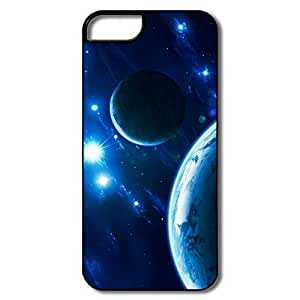Section Shinning Stars IPhone 5/5s Case For Birthday Gift