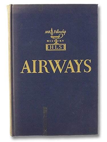Airways The History of Commercial Aviation in the United States