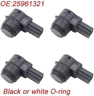 For GM Reverse Backup Parking Bumper Park Assist Sensor 25961321//15239247