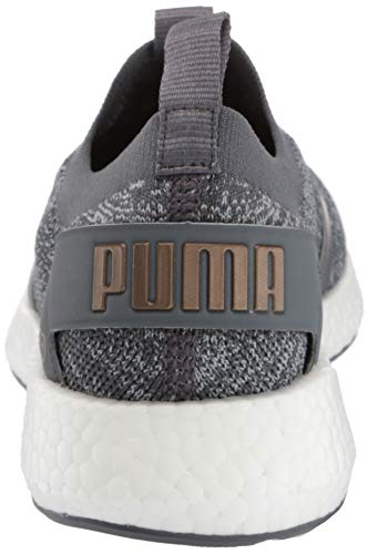Wns Donna Neko met Running Puma Scarpe Nrgy Engineer Knit 365 Iron Gate quarry WxHOgSIqnw