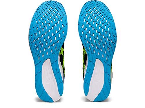 ASICS Men's Hyper Speed Running Shoes 7