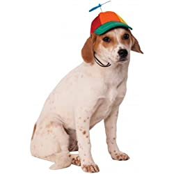 Rubies Costume Company Propeller Hat for Pets, Medium/Large