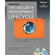 The Security Development Lifecycle: SDL: A Process for Developing Demonstrably More Secure Software (Developer Best Practices) Paperback – June 28, 2006