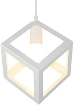 Yankuoo Industrial Vento Ferro Lampadari, Personalizzato