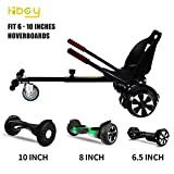 Hiboy HC-01 Hoverboard Kart Seat Attachment