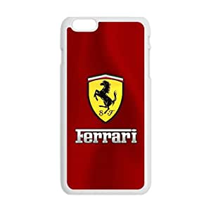 Ferrari sign fashion cell phone case for iPhone 6 plus 6