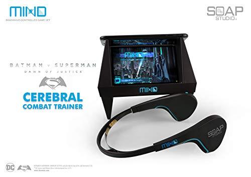 (Soap Studio Batman V Superman Dawn of Justice Cerebral Combat Trainer)