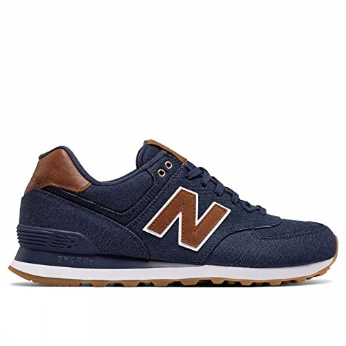 sports shoes 5bc49 41fe9 New Balance 574 Life ML574 TXB Mens Moda: Amazon.co.uk ...