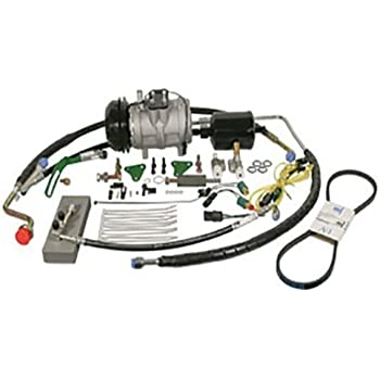 Amazon All States Ag Parts Air Conditioning Pressor. All States Ag Parts Air Conditioning Pressor Conversion Kit John Deere 4240 4640 4840 4230 4630. John Deere. John Deere 4230 Parts Diagram Air Conditioning At Scoala.co