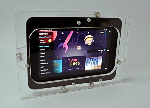 Anti Theft Acrylic POS Display Register product image