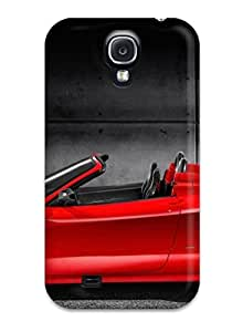Sanp On Case Cover Protector For Galaxy S4 (cool Sports Car)