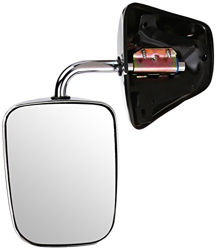 river Side Replacement OE Style Manual Folding Mirror (East Side Glass)