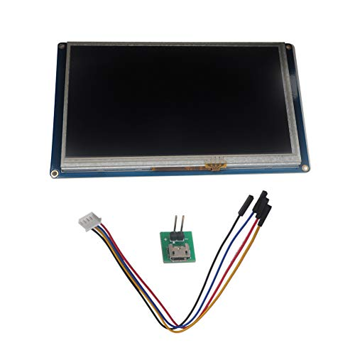 "Amazon.com - Nextion 7.0"" HMI LCD Touch Display (AuBreey)"