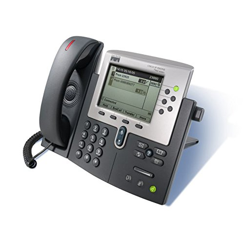 Cisco 7960G IP Telephone (CP-7960G) by Cisco