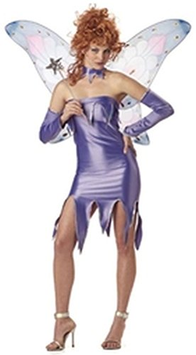 POPLife Twilight Fairy Adult Costume (Girls Twilight Witch Costume)