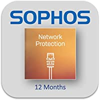 Sophos XG 85 Network Protection - 12 Month