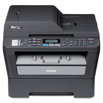 (BRTMFC7460DN - Brother MFC-7460DN Compact All-in-One Laser Printer )