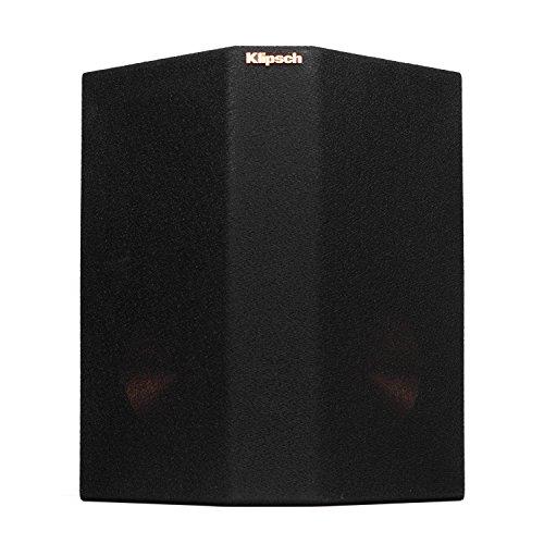 Klipsch RP-250S Walnut Surround Sound Speakers by Klipsch