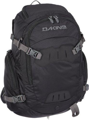 Dakine 33-Litre Sequence Pack (Black, 21 x 11 x 5-Inch), Outdoor Stuffs