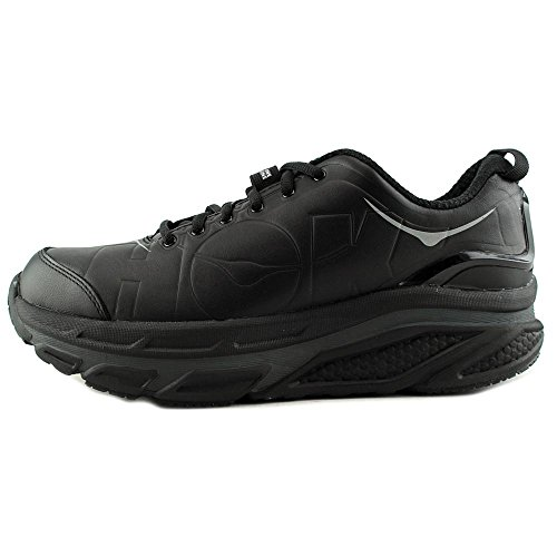 1011372-001 Hoka One One Men s Valor LTR Casual Shoes - Black - Import It  All 0b7a4ee42ff