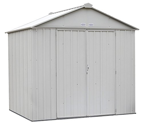 Arrow EZ8772HVCR EZEE Shed High Gable 72