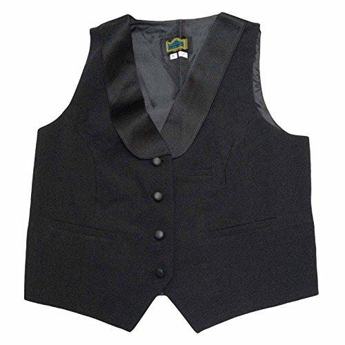 Broadway Tuxmaker Satin Collar Tuxedo