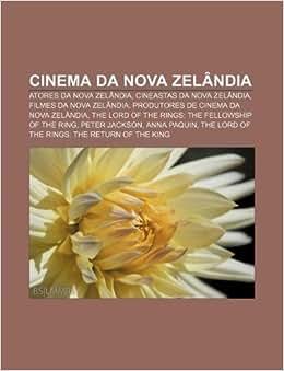 Cinema da Nova Zelândia: Atores da Nova Zelândia