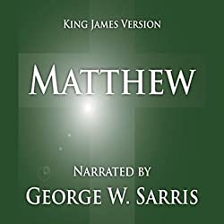 The Holy Bible - KJV: Matthew