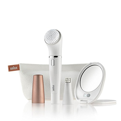 Braun Face 831 Beauty Micro Oscillations