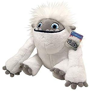 DreamWorks New 12″ Abominable Everest The Yeti Soft Plush Toy