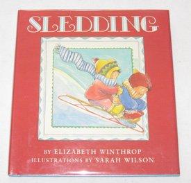 0060265663 - Elizabeth Winthrop: Sledding - Buch