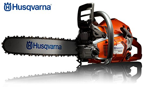 Motosierra 550 X P Autotune De Husqvarna