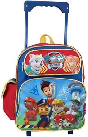 Nickelodeon Paw Patrol Toddler