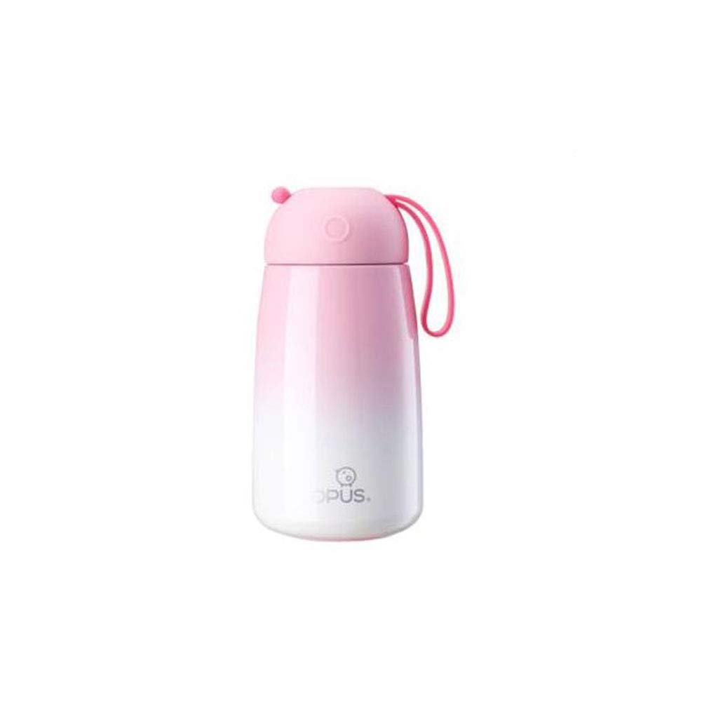 FF Thermos Cup Weiblich Portable Mini Edelstahl Cup Student Cup