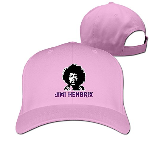 jimi-hendrix-are-you-experienced-electric-ladyland-pink-fitted-hat