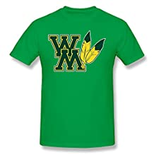 CXY Men's William Mary Tribe T-Shirt [Apparel]