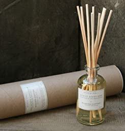 Studio Hall Washed Cotton Reed Diffuser k. Hall Designs 8oz 236ml