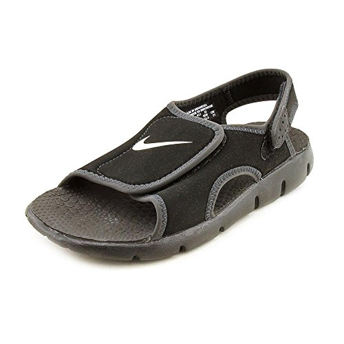 Black Flops Flip anthracite White Black Boys' White Sunray Ps Nike 4 Adjust Grey Gs xq1aP