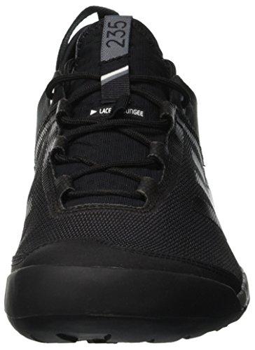 Terrex Grey utility Black Core Chaussure Homme Velcro Noir Solo 0 Four Swift Pour Adidas SwAH1H